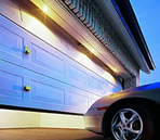Sectional Insulated Garage Doors